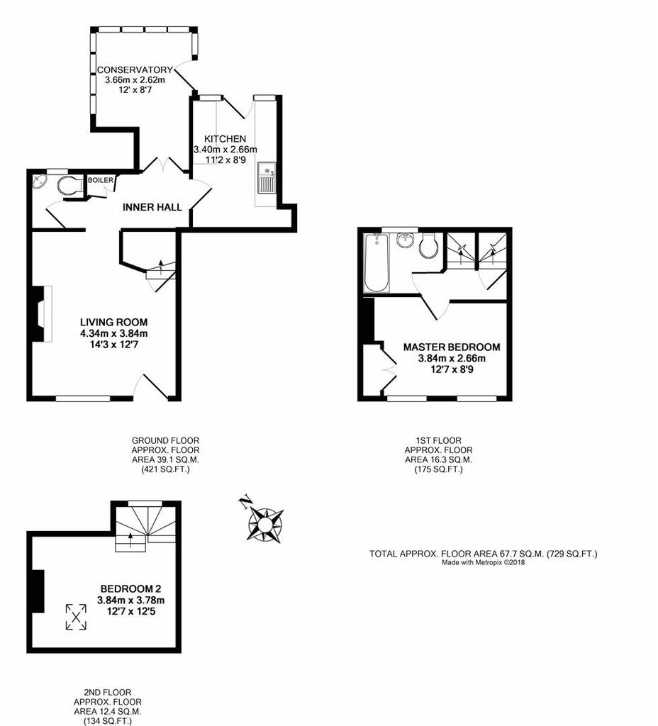 Floorplan: 8 Mount Street TA13 QB print.JPG