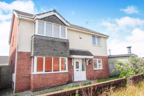 5 bedroom house to rent - School House Close, North Cornelly, CF33 4HJ