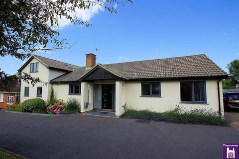 3 bedroom detached house for sale - The Acorns, Cheltenham, Gloucester, GL51 7TA