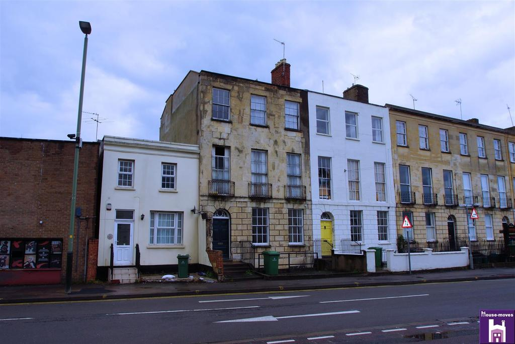 70 Albion Street