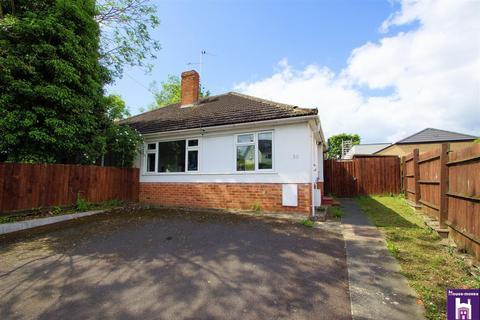 2 bedroom semi-detached bungalow for sale - Horsefair Street, Charlton Kings, Cheltenham