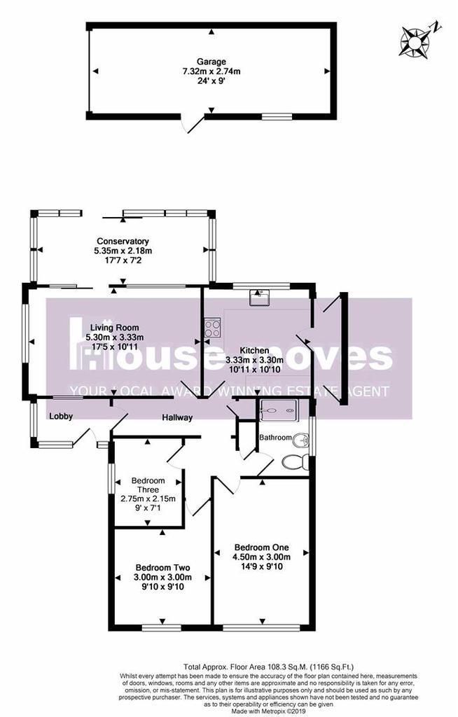 Floorplan: Loweswater Floor Plan.JPG