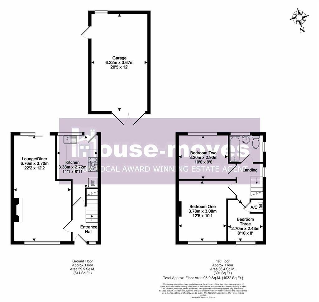 Floorplan: Castlefields Ave Floor Plan.JPG