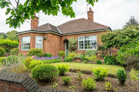 2 bedroom detached bungalow for sale - Green Dykes Lane, Hull Road, York