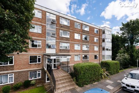 1 bedroom apartment for sale - Janeston Court, Wilbury Crescent, Hove