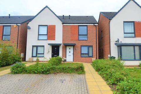 2 bedroom semi-detached house for sale - Handley Grove, Northfield, Birmingham, B31
