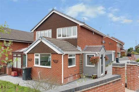3 bedroom detached house for sale - Chatterley Drive, Kidsgrove