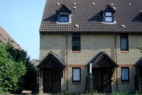 2 bedroom maisonette to rent - Pilgrims Close, Palmers Green