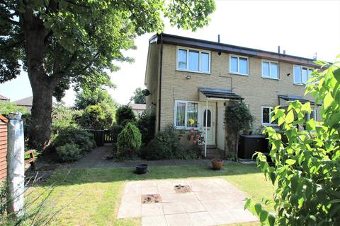 1 bedroom townhouse for sale - Fairburn Gardens, Eccleshill