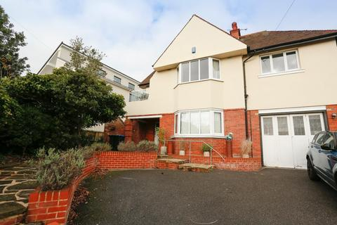 3 bedroom flat for sale - Dumpton Park Drive, Broadstairs