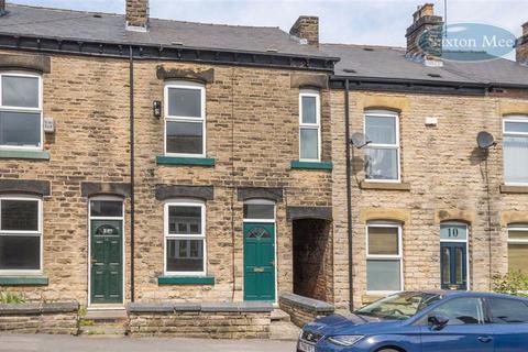 3 bedroom terraced house for sale - Carr Road, Walkley, Sheffield, S6