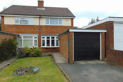 2 bedroom semi-detached house for sale - Sunnyside, Walsall Wood