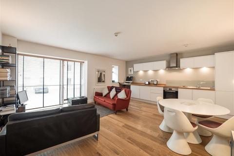 2 bedroom ground floor flat for sale - 49/2 Patriothall, Edinburgh, EH3 5AY