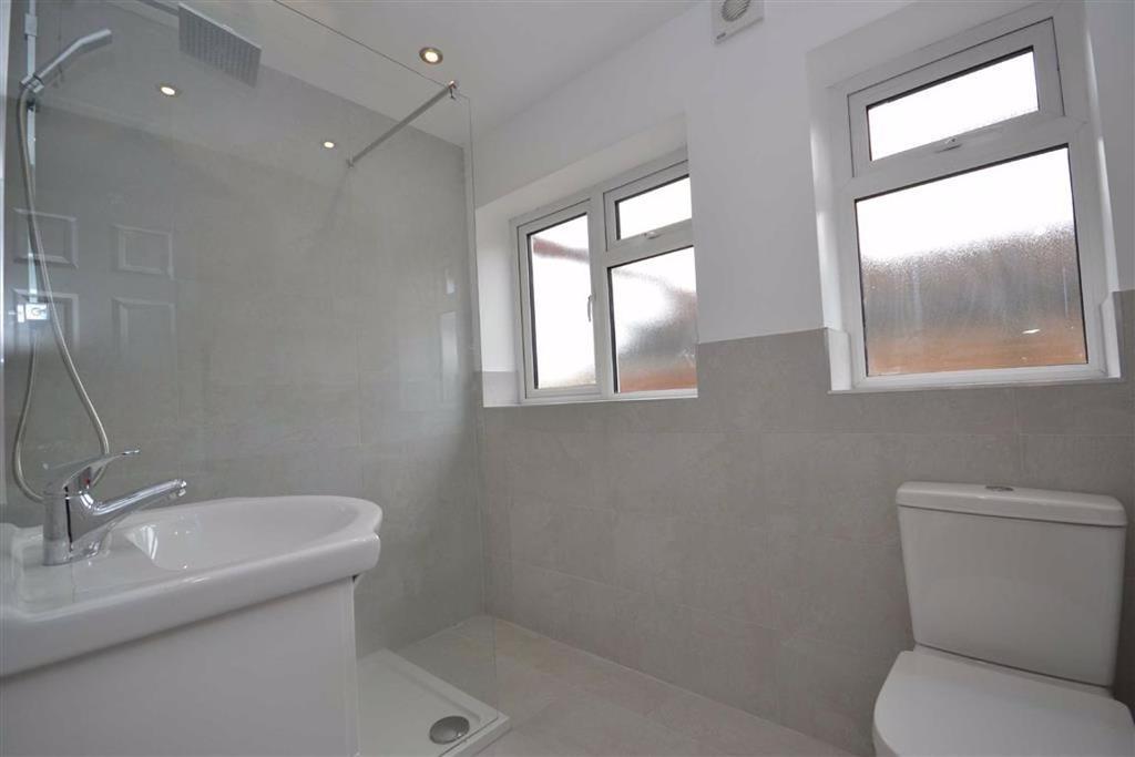 Ground Floor Shower Room/ W.c
