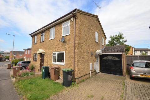 2 bedroom terraced house to rent - Hedley Rise, Luton