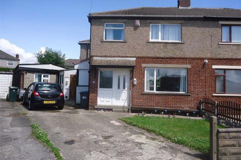 4 bedroom semi-detached house for sale - Belmont Rise, Bradford, West Yorkshire, BD12
