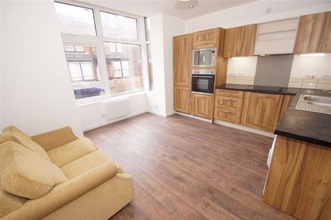 1 bedroom flat to rent - Markham Avenue, LS8