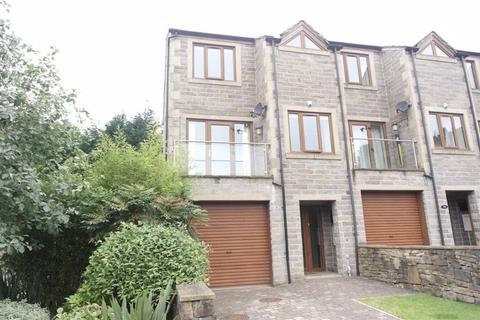 4 bedroom townhouse to rent - Victoria Mills, Holmfirth
