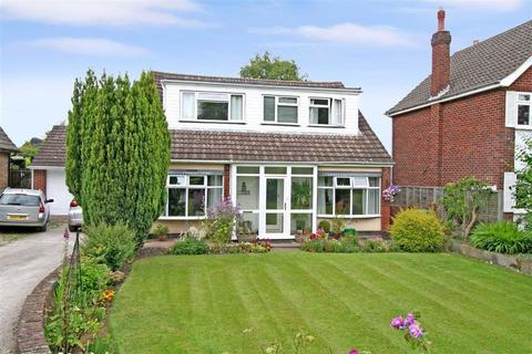 3 bedroom detached house for sale - Bennetts Road North, Corley, Coventry, West Midlands, CV7