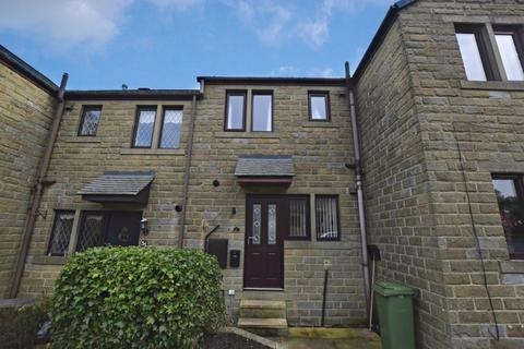 1 bedroom townhouse to rent - Bayfield Close, Hade Edge, Holmfirth