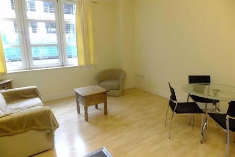 1 bedroom flat to rent - Stanlo House, 1a Samuel Ogden Street, Granby Village