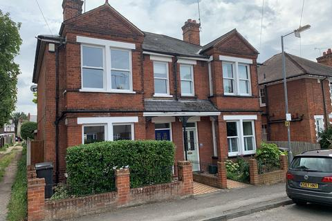 4 bedroom semi-detached house for sale - Queens Road, Chelmsford, CM2