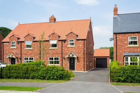 4 bedroom semi-detached house for sale - Scrayingham, York, YO41