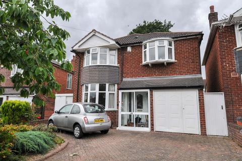 3 bedroom detached house for sale - Bodenham Road, Northfield, Birmingham, B31
