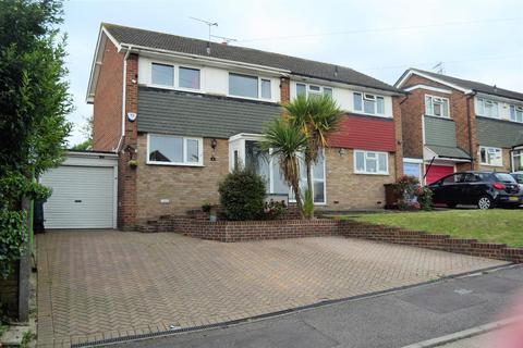 3 bedroom semi-detached house for sale - Herbert Road, Rainham