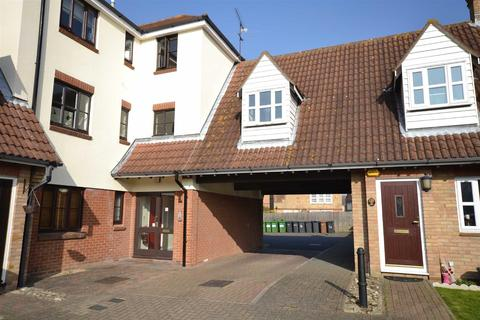 2 bedroom apartment to rent - Dawberry Place, South Woodham Ferrers