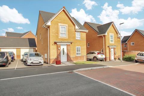4 bedroom detached house for sale - Horizon Way, Loughor, Swansea, SA4