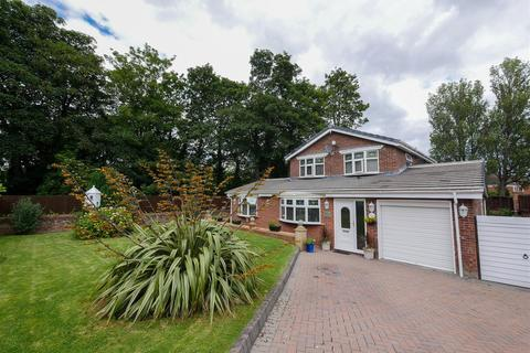 5 bedroom detached house for sale - Floral Dene, South Hylton, Sunderland
