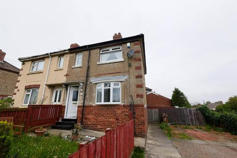 2 bedroom semi-detached house for sale - Hill Brow, Silksworth, Sunderland