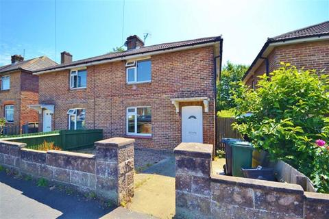 3 bedroom semi-detached house to rent - Hove