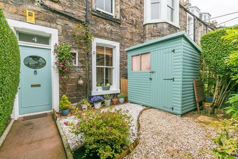 1 bedroom flat for sale - Rosevale Place, Leith Links, Edinburgh, EH6