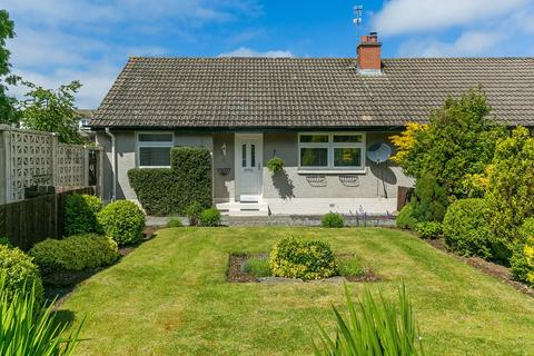 2 bedroom end of terrace house for sale - Borthwick Castle Road, North Middleton, Gorebridge, EH23