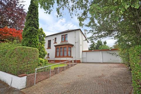 4 bedroom detached house for sale - Langtree Avenue, Giffnock, Glasgow, G46