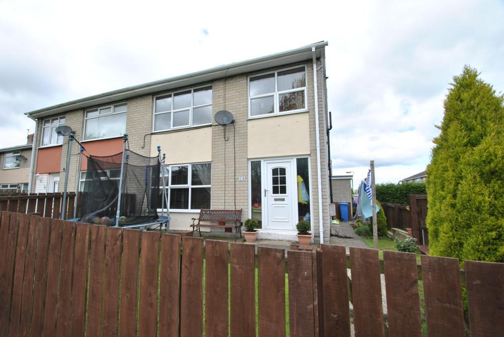3 Bedrooms Semi Detached House for sale in Short Grove, Murton, Co Durham, SR7