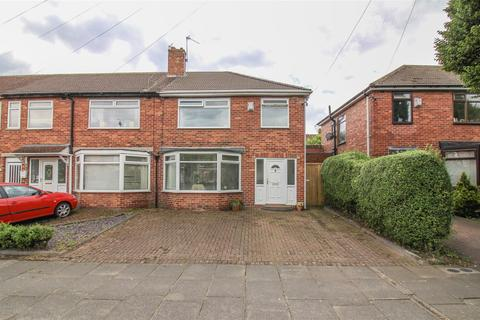 3 bedroom house for sale - Broadway West, Newcastle Upon Tyne