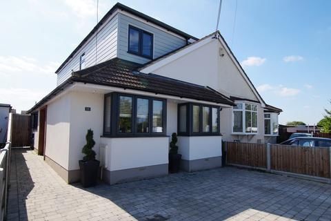 5 bedroom semi-detached house for sale - Philbrick Crescent East, Rayleigh, SS6