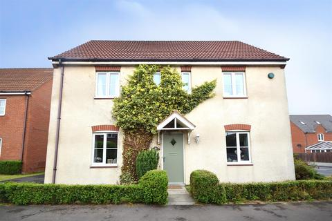 4 bedroom detached house for sale - Heathfield, West Allotment,