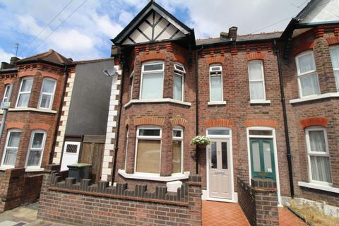 3 bedroom semi-detached house to rent - Clarendon Road, Luton