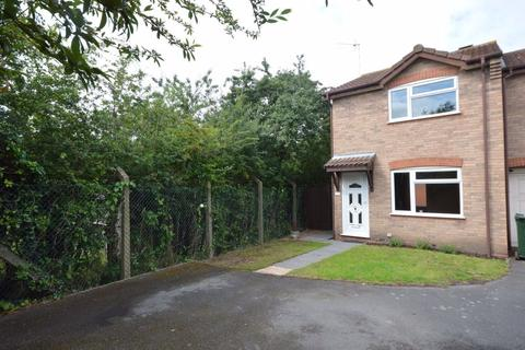 2 bedroom semi-detached house to rent - Mayflower Close, West Bridgford
