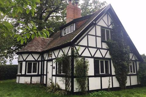 1 bedroom detached house to rent - Nantwich