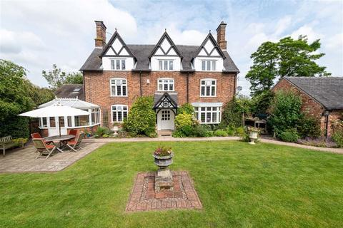 5 bedroom country house for sale - Nantwich, Cheshire
