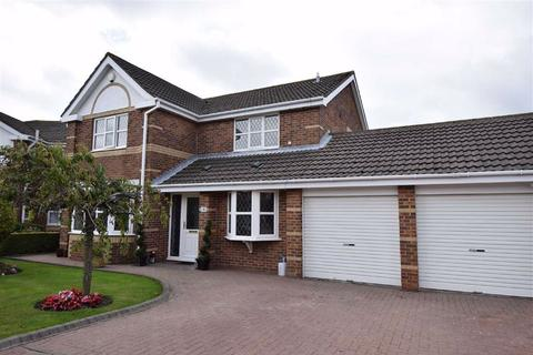 4 bedroom detached house for sale - Broadlands, Cleadon
