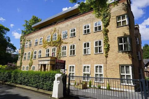 2 bedroom apartment for sale - 20 Alexandra Road South, Whalley Range, Manchester, M16