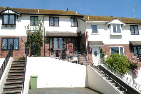 3 bedroom terraced house - 18,Fairfields, Looe
