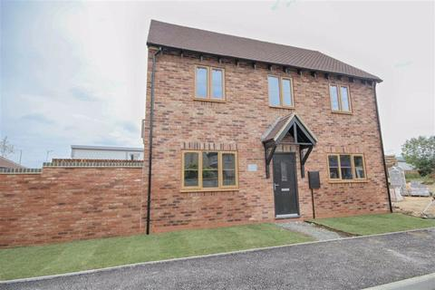 3 bedroom semi-detached house for sale - Hillview Close, Bishops Cleeve, Cheltenham, GL52