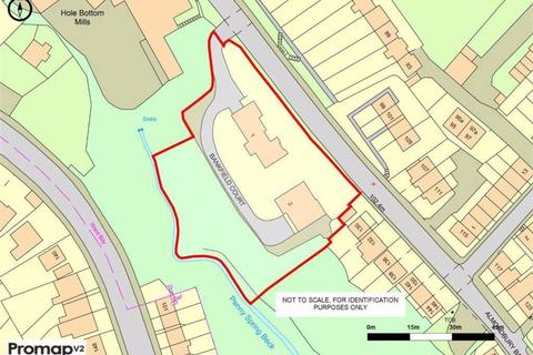 Land for sale - Bankfield Court, Almondbury Bank, Huddersfield